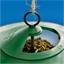 Voederhuisje voor vogels / 10 zaadbollen / Granen voor vogels
