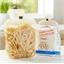 10 pinces fermeture sachets