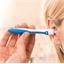 Twist ear cleaner