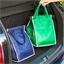Set van 3 winkelwagentassen
