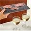 Guillotine à saucisson + ardoise