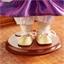 Poupée en porcelaine