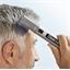 Kamschaar voor haren