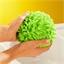 Balle essuie mains chenille : L'unité ou Le lot de 2