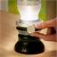 LED-Öllampe