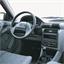 Eponge intérieur de voiture