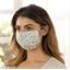 Set de 4 masques de protection à coudre