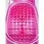 Pink foot bath