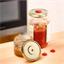 Jar vaccum popper