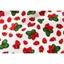 Chauffe-pain motifs fraises