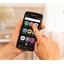 Smartphone Thomson® serea 500, zwart