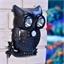 LED owl sensor
