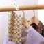 3 ou 6 plaquettes bois de cèdre avec crochet