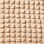 4 couvre-chaises longs volants Beige ou Bordeaux