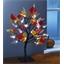 Herbstlampe 35 LED