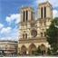 Stolp Notre Dame in Parijs