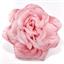 Roze ledkussen