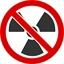 Rangement antiradiation