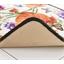 Tapijt met asters 50 x 200 cm