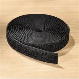 Klettband-Rolle