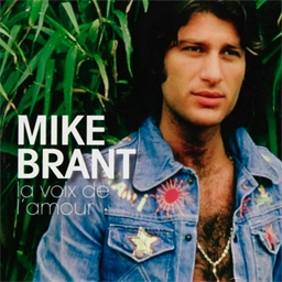 CD Mike Brant