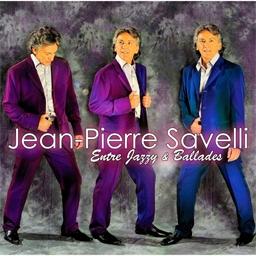2 cd Entre Jazzy et Ballades j.p Savelli