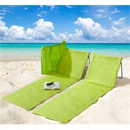 Komfort-Set Duo für den Strand