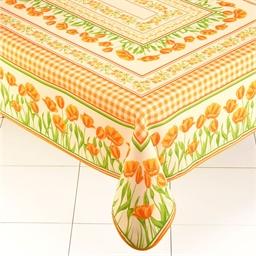 Rechthoekig lentetafelkleed ong. 150 x 240 cm Rechthoekig ong. 150 x 240 cm