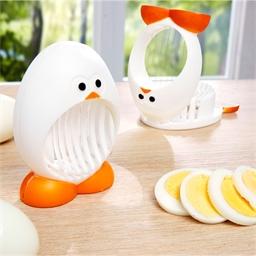 Coupe-œuf poussin