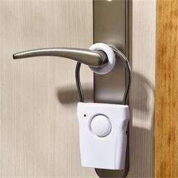 Window and Door Alarm System