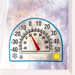Thermomètre électrostatique
