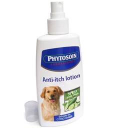 Anti-itch lotion