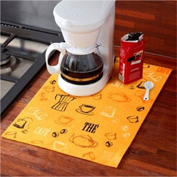 Cafetiere mat