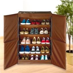 """Armoire à chaussures """"Pretty Woman"""" 15 paires ou 30 paires"""
