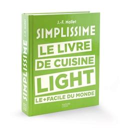 Livre Simplissime de cuisine light