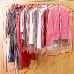 13 housses de vêtement