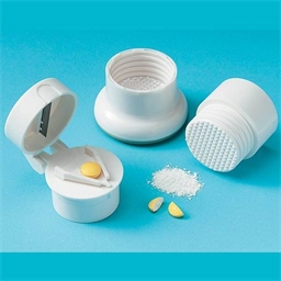 3-in-1 pill cutter