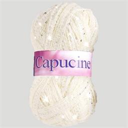 Capucine yarn