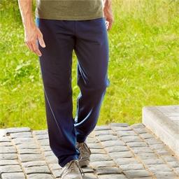 Joggingbroek Grijs of Marineblauw