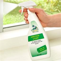 Captain Green® mierenstopspray 500 ml