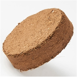 9 schijven potgrond met kokos 9 schijven potgrond met kokos
