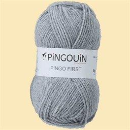 Bag of 10 Pingo First skeins