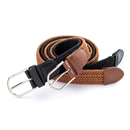 2 stretch belts