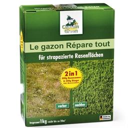 Rasen-Reparatur-Mischung oder 2er set