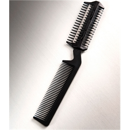 3 in 1 razor comb
