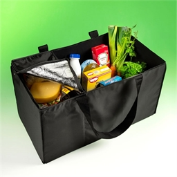 Maxi trolley bag