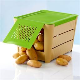 Rangement pommes de terre