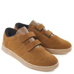 Sochaux shoes Brown