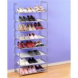 Shoe rack / 2 shoe racks