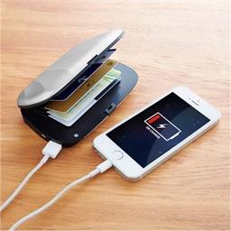 Batterie externe téléphone